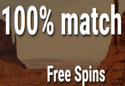 Lucky Creek free slot spins
