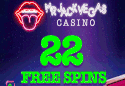 Mr Jack Vegas Casino no deposit bonus